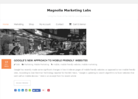 magnoliamarketinglabs.com