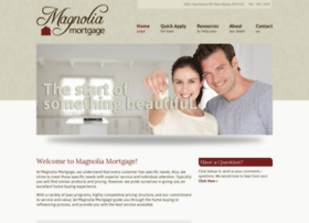 magnoliamortgage.co