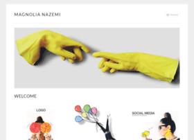 magnolianazemi.com