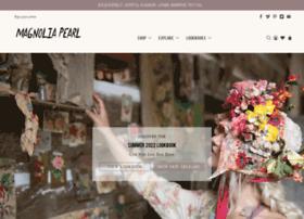 magnoliapearl.com