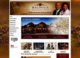 magnoliaresidentialgroup.com