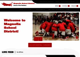 magnoliaschools.net