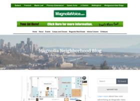 magnoliavoice.com