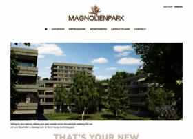 magnolienpark-basel.ch