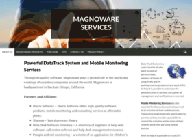 magnoware.com