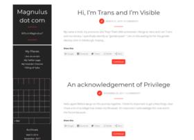 magnulus.com
