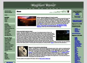magnum-mania.com