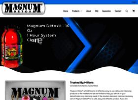 magnumdetox.com