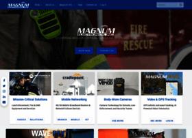 magnumelectronics.com