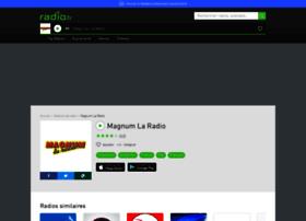 magnumlaradio.radio.fr