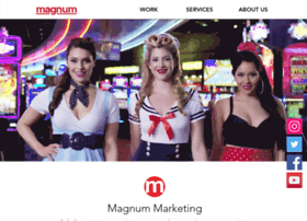 magnummark.com