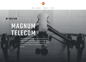 magnumtelecom.com
