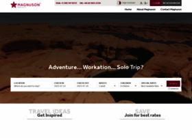 magnusonhotels.com