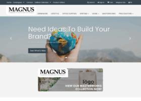 magnuspen.com