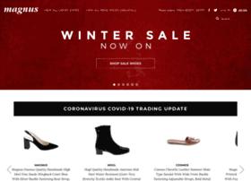 magnusshoes.com