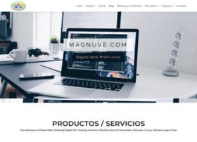 magnuve.com