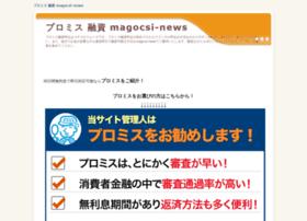 magocsi-news.net
