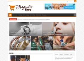 magoniashop.com