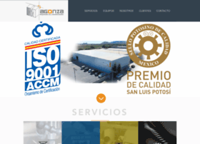 magonza.com.mx
