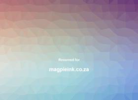 magpieink.co.za