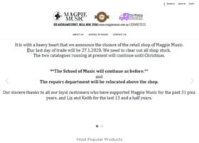 magpiemusic.com.au