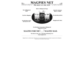 magpies.net