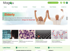 magqu.com