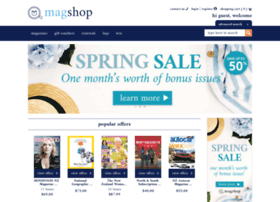 magshop.co.nz