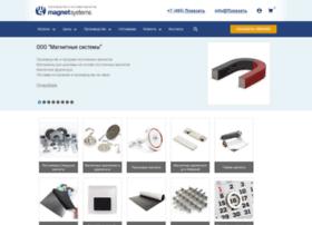 magsys.ru