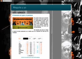 maguila-y-yo.blogspot.com