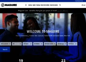 maguirecars.com