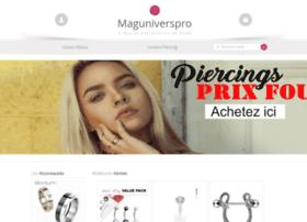 maguniverspro.com