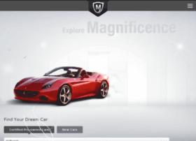 maguscars.com