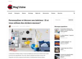 magusine.net