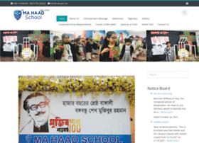 mahaad.com