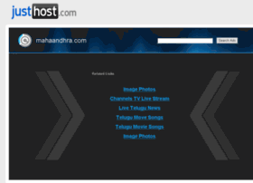 mahaandhra.com