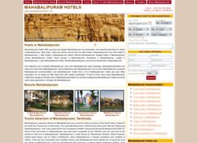 mahabalipuramhotels.com