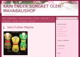 mahabalishop.com