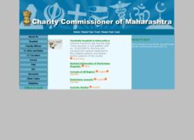 Mahacharity.gov.in