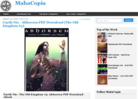 mahacopia.blogspot.in
