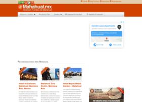 mahahual.mx