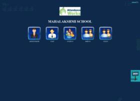mahalakshmi.bridgeparents.com