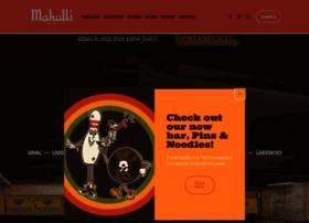 mahalls20lanes.com