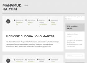 mahamudrayogi.wordpress.com