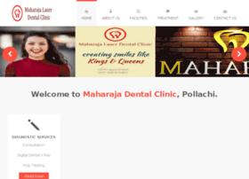 maharajadental.com