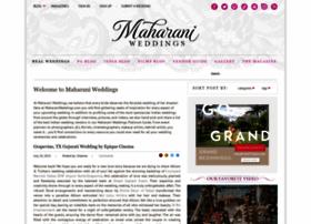 Maharaniweddings.com