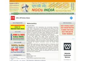 maharashtra.ngosindia.com