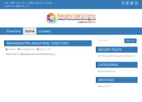 maharashtraindustrialdirectory.com