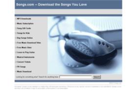 maharashtratourism.songs.com