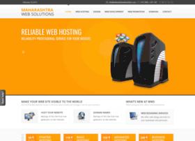 maharashtrawebsolutions.com